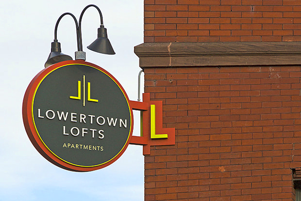 Lowertown Lofts Apartments - 240 5th St E, St. Paul, MN 55101
