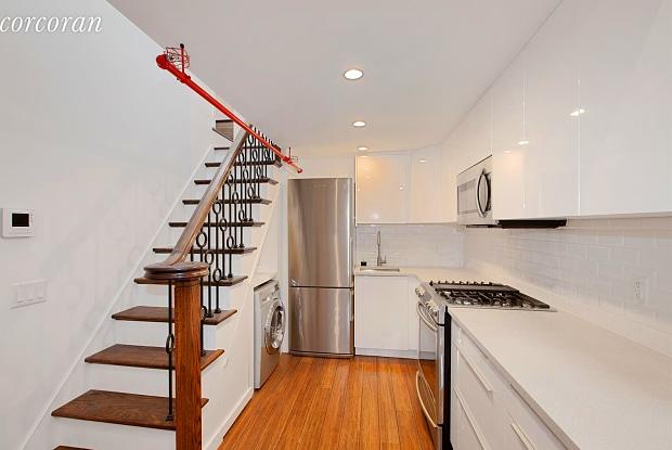 66 Cranberry Street - 66 Cranberry Street, Brooklyn, NY 11201