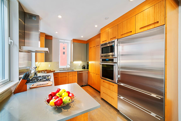 4 Renwick Street - 4 Renwick Street, New York, NY 10013