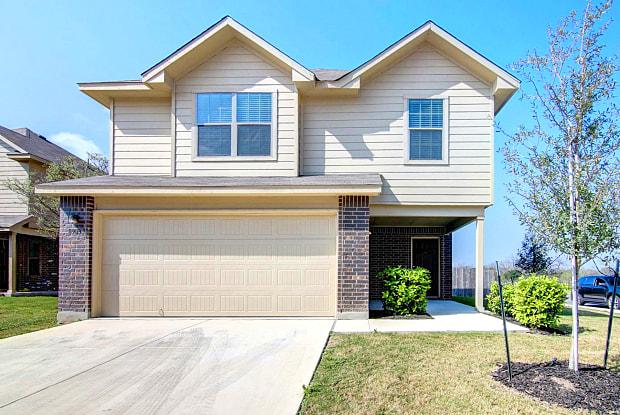 8903 Bonnie Butler - 8903 Bonnie Butler, San Antonio, TX 78221