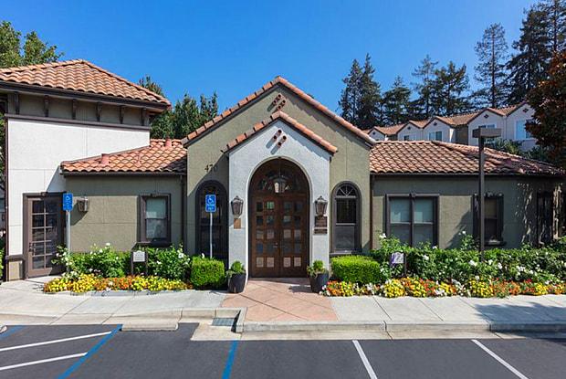 La Terraza - 470 Saratoga Ave, San Jose, CA 95117