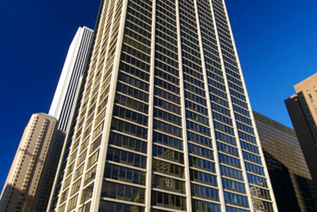 Columbus Plaza - 233 E Wacker Dr, Chicago, IL 60601