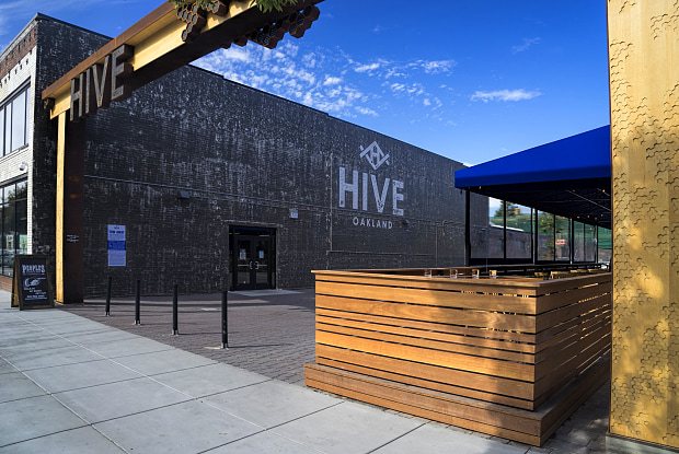 Mason at Hive - 2350 Valley St #114, Oakland, CA 94612