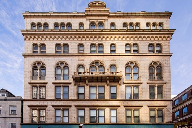 Society Hill Building - 116 S 7th St, Philadelphia, PA 19106
