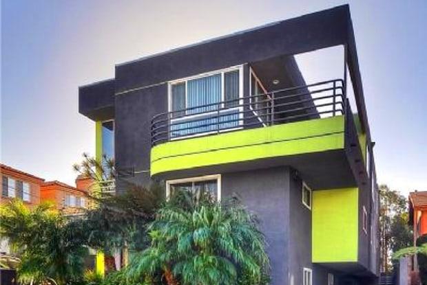 620 6th Street - 620 6th Street, Hermosa Beach, CA 90254