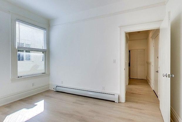 2619 MISSION Apartments - 2619 Mission Street, San Francisco, CA 94110