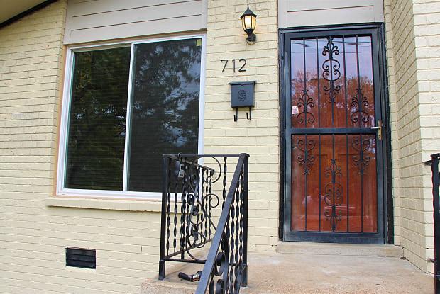 712 14 th Ave S, S - 712 14th Ave S, Nashville, TN 37203