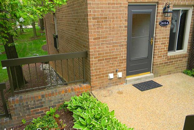 1615-A S. Hayes St. - 1615 S Hayes St, Arlington, VA 22202