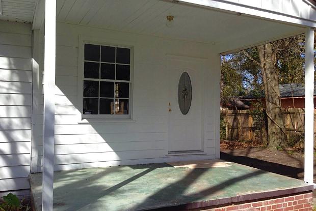 3535 ROSSELLE ST - 3535 Rosselle Street, Jacksonville, FL 32205