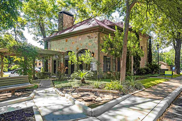 Rosemont Olmos Park - 402 Holland Ave, San Antonio, TX 78212