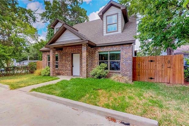 226 Lynn Drive - 226 Lynn Drive, Bryan, TX 77801