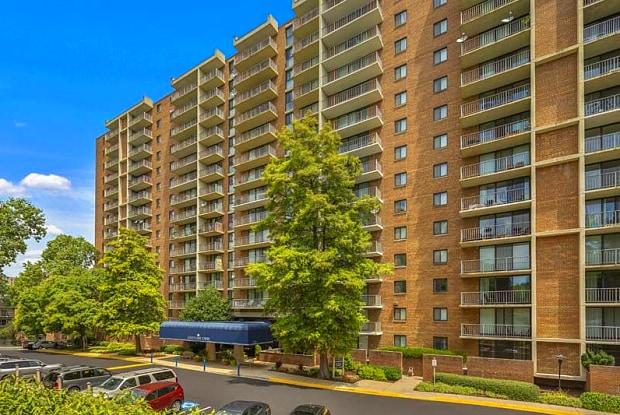 London Park Towers Apartments - 5375 Duke St, Alexandria, VA 22304