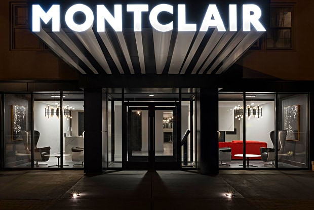 Montclair on the Park - 18 S Kingshighway Blvd, St. Louis, MO 63108
