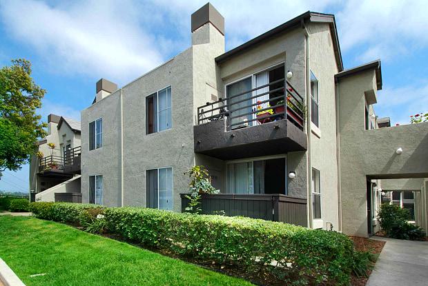 Canyon Ridge - 3187 Cowley Way, San Diego, CA 92117
