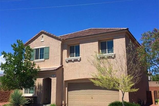 10646 AXIS MOUNTAIN Court - 10646 Axis Mountain Court, Las Vegas, NV 89166