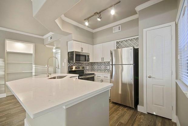 Sorrento Apartments - 5800 Sandshell Dr, Fort Worth, TX 76137