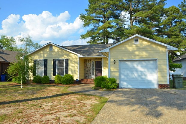 3437 Hastings Drive - 3437 Hastings Drive, Fayetteville, NC 28311