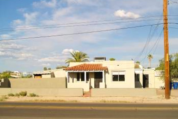 1524 N Park Ave - 1524 North Park Avenue, Tucson, AZ 85719