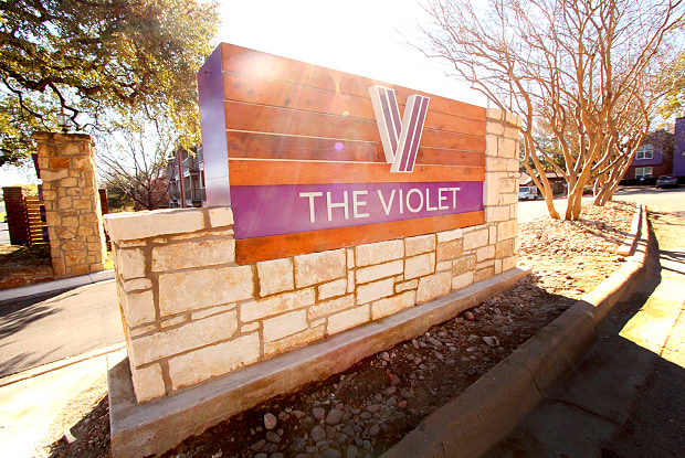 The Violet - 409 E William Cannon Dr, Austin, TX 78745