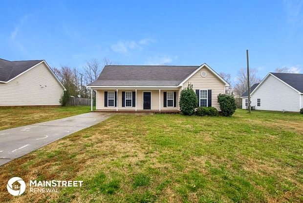 713 Forest Valley Lane - 713 Forest Valley Lane, Monroe, NC 28112
