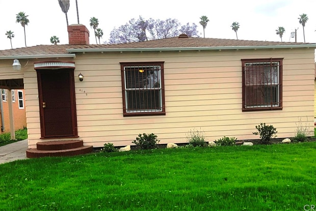 4145 2nd Avenue - 4145 2nd Avenue, Los Angeles, CA 90008