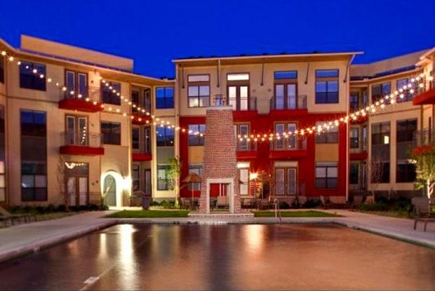 DeSoto Town Center   207 E. Pleasant Run Road, DeSoto, TX 75115