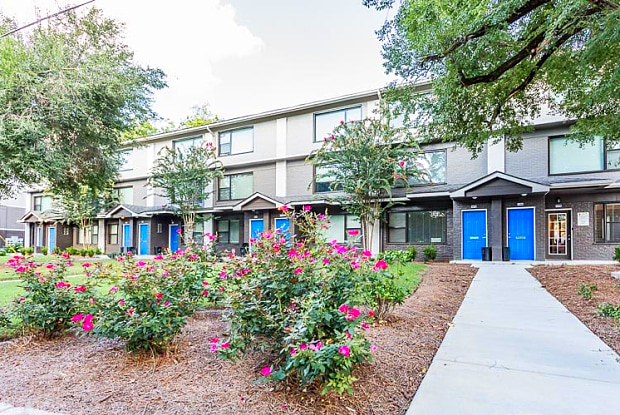 CoHo - 177 N Colonial Homes Circle, Atlanta, GA 30309
