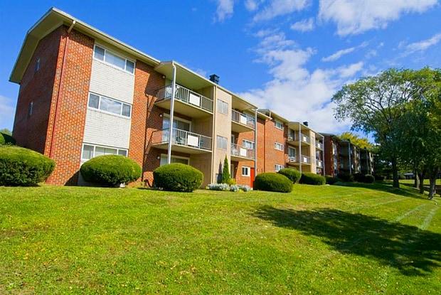 Ridge Gardens - 8509 Old Harford Rd, Parkville, MD 21234