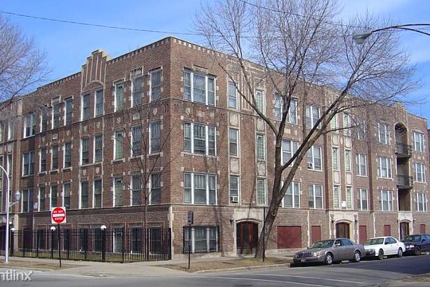 7549 S Kingston Ave - 7549 South Kingston Avenue, Chicago, IL 60649