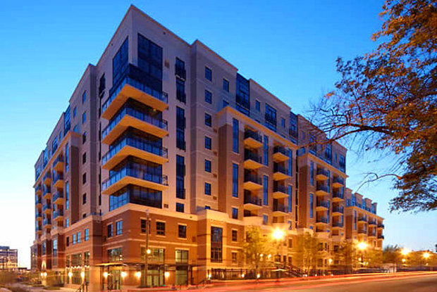 The Loree Grand at Union Place - 250 K St NE, Washington, DC 20002