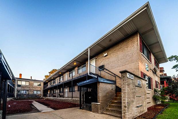 7834 S Coles - 7834 S Coles Ave, Chicago, IL 60649