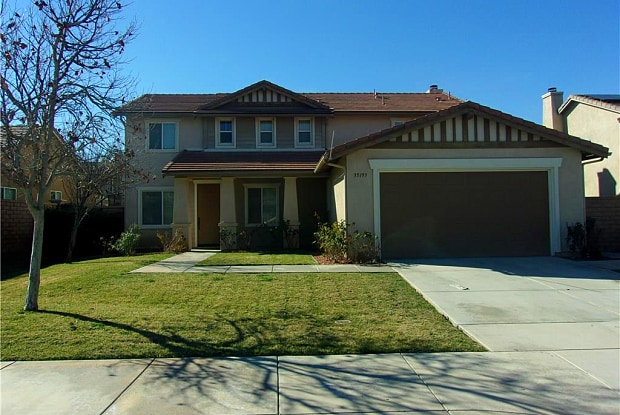 35193 Orchid Drive - 35193 Orchid Drive, French Valley, CA 92596