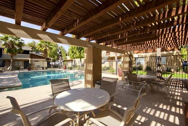 Monterey Village - 4707 E McDowell Rd, Phoenix, AZ 85008