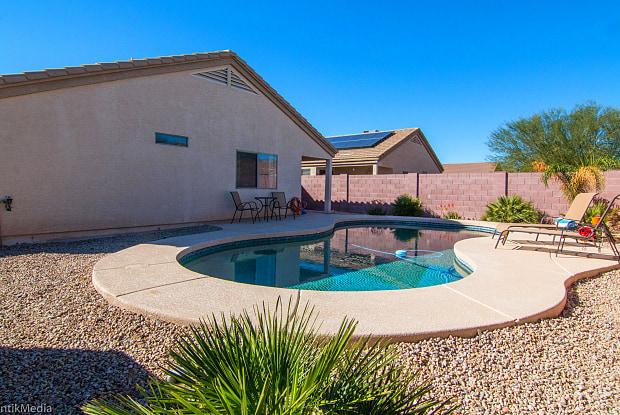 5792 E EVERHART Lane - 5792 E Everhart Ln, Florence, AZ 85132