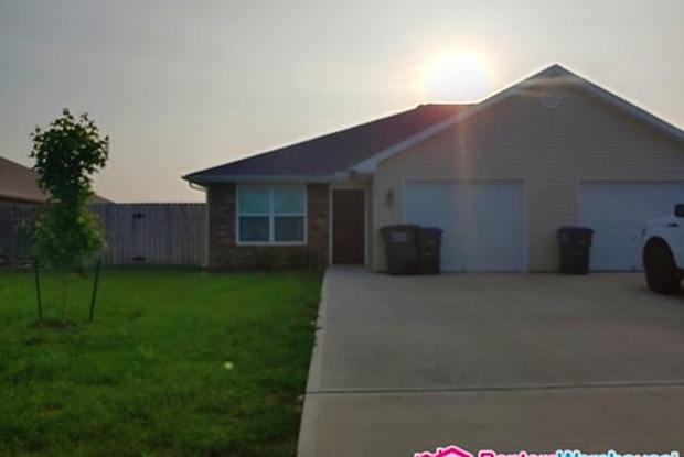 617 Terry Drive - 617 Terry Dr, Pleasant Hill, MO 64080