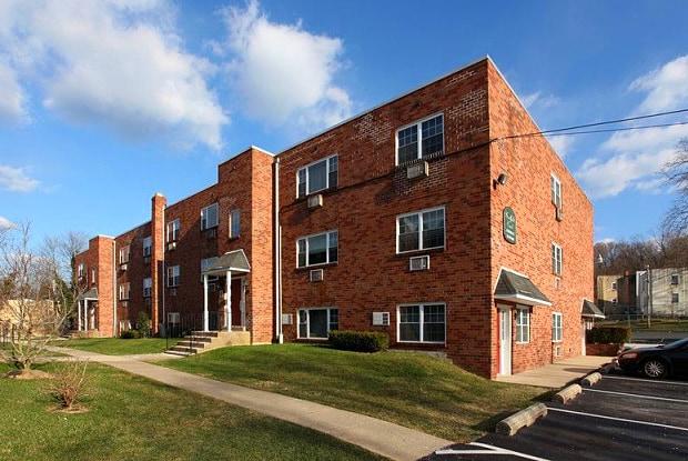 Bradfield Court - 2323 Heston Street, Jenkintown, PA 19001