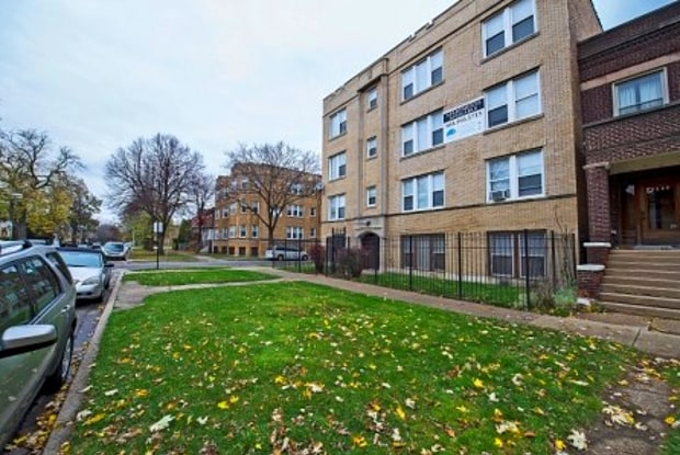 6933 S Indiana - 6933 S Indiana Ave, Chicago, IL 60637