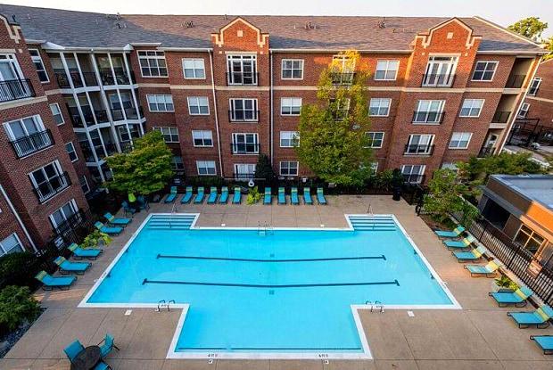 Hayes House Hillsboro Village - Nashville, TN apartments for rent