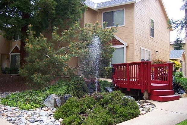 Greenwood Place - 2584 Greenwood Lane, Cameron Park, CA 95682
