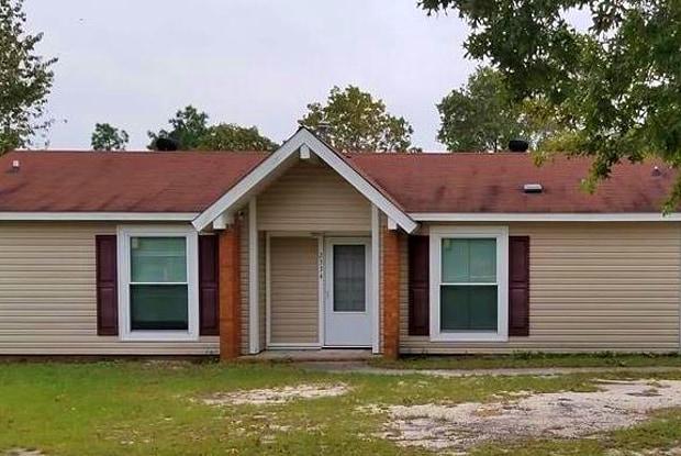 2334 Travis Pines Road - 2334 Travis Road, Augusta, GA 30906