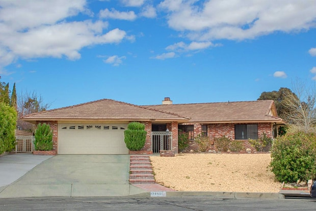 17850 Quailwood Lane - 17850 Quailwood Lane, Spring Valley Lake, CA 92395