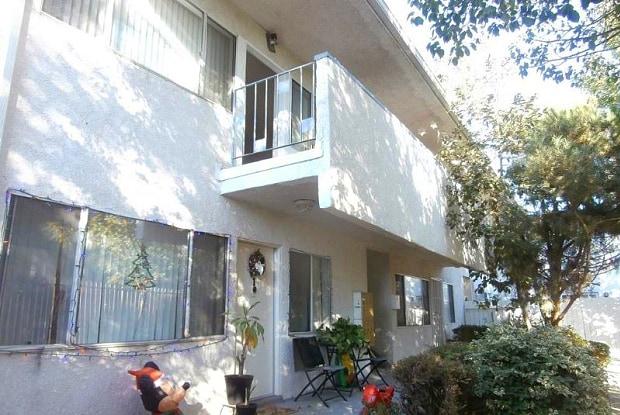 17951 Roscoe Blvd 3 - 17951 Roscoe Boulevard, Los Angeles, CA 91325