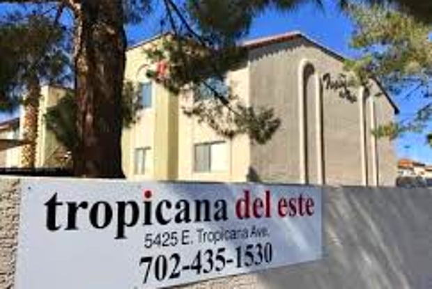 5425 E. Tropicana Ave. #225 - 5425 East Tropicana Avenue, Whitney, NV 89122