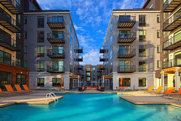 The Miles Uptown - 2837 Emerson Ave S, Minneapolis, MN 55408
