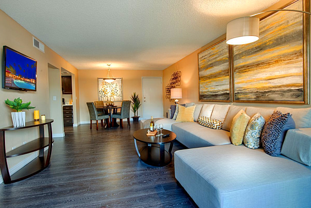 Avana McCormick Ranch - 8375 E Via de Ventura, Scottsdale, AZ 85258