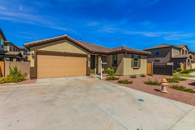 158 East Bluejay Drive - 158 East Bluejay Drive, Chandler, AZ 85286