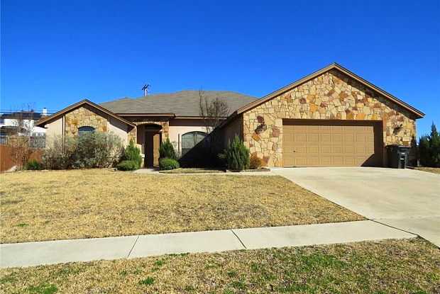 5500 Spring Valley Drive - 5500 Spring Valley Dr, Killeen, TX 76542
