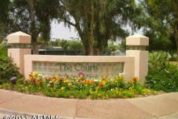 7710 E GAINEY RANCH Road - 7710 East Gainey Ranch Road, Scottsdale, AZ 85258