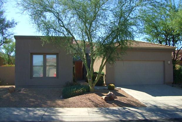7489 E SOARING EAGLE Way - 7489 East Soaring Eagle Way, Scottsdale, AZ 85266
