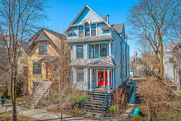 3244 North Lakewood Ave. Apt. - 3244 North Lakewood Avenue, Chicago, IL 60657
